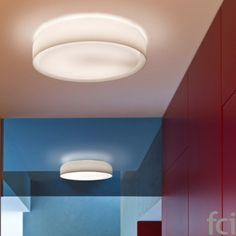 Mint Ceiling Lamp by Prandina