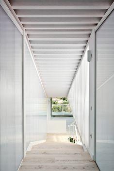 Casos de casas, Seasonless House in Vinaroz (Castellón) - Arquitectura Viva · Architecture magazines