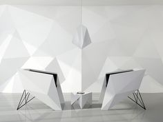 Armchair by by Svyatoslav Boyarincev | The Creators Project Gallery