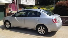 2007 Nissan Sentra - Coraopolis, PA #4438636713 Oncedriven
