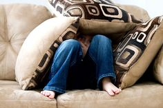 Kids with special needs can struggle with fear and anxiety. Trish Shaeffer is here to explain how to help a child with special needs conquer fear. Patch Leather Couch, Leather Sofa, Leather Lounge, Brown Leather, Trauma, Sensory Issues, Parenting Classes, Parenting Advice, Parenting Styles