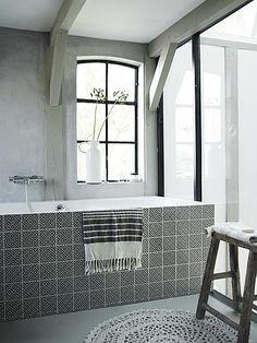 Los 7 magníficos: baños   Ministry of Deco