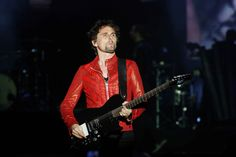 MUSE : MUSE_13 October 2013 - PERSONAL FESTIVAL, BUENOS AIRES, ARGENTINA