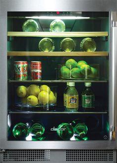 Dacor Under Counter Refrigerator
