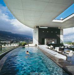 HABITA MTY_Les plus beaux HOTELS DESIGN du monde