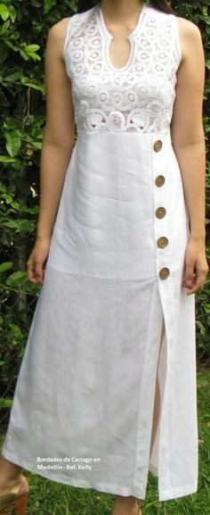 Summer dress sewing pattern new looks Ideas Salwar Designs, Kurta Designs Women, Kurti Designs Party Wear, Party Wear Kurtis, Dress Neck Designs, Designs For Dresses, Blouse Designs, Casual Dresses, Fashion Dresses