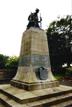 The Scottish War Memorials Project : Alyth