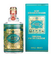 4711. wer kennt ihn nicht, diesen Klassiker aus Köln? Seit über 200 Jahren wird das Duftwasser schon hergestellt.
