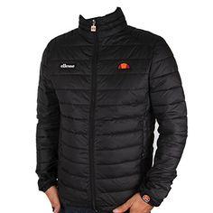 ellesse  - Francesco Padded Jacket, Anthracite, M Ellesse Francesco Padded Jacket Inspired by skiwear heritage, the funnel neck Francesco padded jacket references the quilted jackets ellesse made back in the 1970s. As pe (Barcode EAN = 5054859256786) http://www.comparestoreprices.co.uk/december-2016-5/ellesse--francesco-padded-jacket-anthracite-m.asp