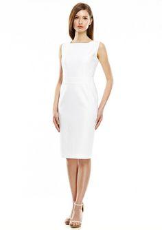 On ideeli: ESCADA Duerri Sheath Dress