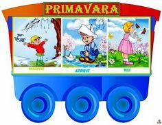 Teaching Weather, Diy And Crafts, Arts And Crafts, Baby Play, Classroom Decor, Tourism, Kindergarten, Preschool, Calendar