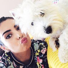 """""""#dogfie @toddypeludinho"""""""