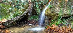 Pelion in Spring 2017 Greece, Waterfall, Spring, Outdoor, Beautiful, Greece Country, Outdoors, Waterfalls, Outdoor Games