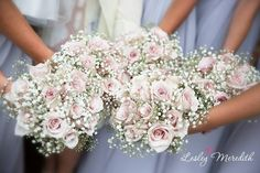 pink gyp ceremony flowers - Google Search