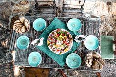 Genussziel in Österreich: Südsteiermark - The Chill Report Austria, Tableware, Hoods, Dinnerware, Tablewares, Dishes, Place Settings