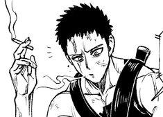 Opm Manga, Manga Anime, Anime Guys, Zombie Man, One Punch Man Manga, Epic Characters, Manga Artist, Anime Sketch, Monster Hunter