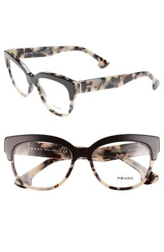 745acbac7a98 Prada 53mm Optical Glasses (Online Only)