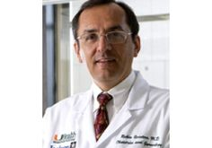 Rubén Quintero. He developed the field of operative fetoscopy to treat birth defects in utero via a minimally-invasive approach by designing surgical instruments & techniques.He pioneered the laser surgery technique to treat Twin-to-Twin Transfusion Syndrome & the staging classification of TTTS, used worldwide. He is 1 of a few physicians who performs laser surgery to correct the syndrome, among other achievements.