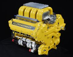 Ryan Falconer Racing Engines has been building, designing and developing race-winning engines for over 50 years. This is the home of the Falconer and IRL Street street rod engines. Ls Engine, Motor Engine, Engine Swap, Crate Motors, Performance Engines, Race Engines, Indy Cars, Power Boats, Drag Racing
