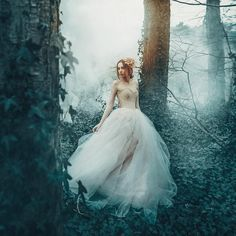 Interview With 18-Year-Old Portrait Photographer Adam Bird #inspiration #photography