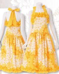 フラドレス 画像 New Dress Pattern, Hula, Inspired, Dresses, Fashion, Vestidos, Moda, Fashion Styles, Dress