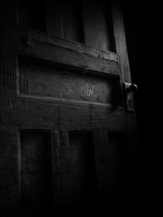 Black Door | Artizan
