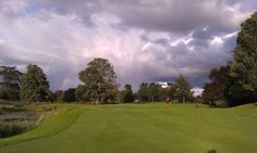 Great shot taken by one of our golf stewards the other day...