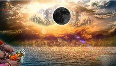 ஒவ்வொரு மாதமும் அமாவாசையும், பௌர்ணமியும் வரும். பௌர்ணமி நமக்கு எவ்வளவு முக்கியமோ, அதே போலத்தான் அமாவாசையும் மிகவும் முக்கியம். அதாவது வருடத்தில் சில மாதங்களில் வரும் அமாவாசை தான் மிகச் சிறப்பானது. ஒன்று ஆடி அமாவாசை , மற்றொன்று தை அமாவாசை. இன்று நாம் தை அமாவாசையைப் பற்றி பார்ப்போம். Spirituality, Waves, Entertaining, Outdoor, Painting, Art, Art Background, Outdoors, Painting Art