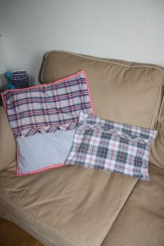 scrap pillows back