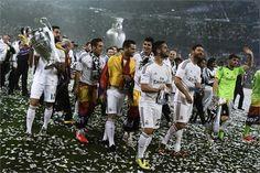 Forbes dergisi 2014'ün en değerli spor kulüplerini sıraladı.