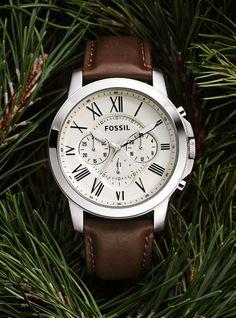 Fossil erkek saatleri ePttAVM.com'da