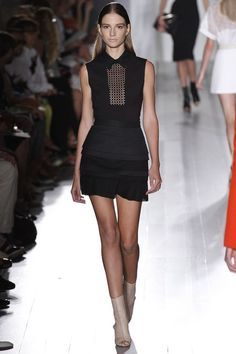 Victoria Beckham | Spring 2013 Ready-to-Wear Collection | Style.com