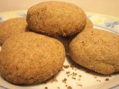Ánizsos puszedli Cornbread, Muffin, Breakfast, Ethnic Recipes, Food, Millet Bread, Morning Coffee, Essen, Muffins