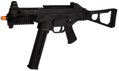 H UMP Competition SMG FPS-435 Electric Airsoft Gun