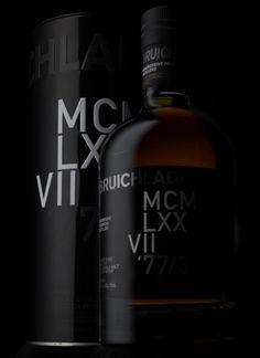 DNA_2: 1977 Whisky - Vintage Single Malt Scotch