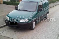 Citroen Berlingo 1.9D -00  Utbytt dieselpump, Nya Hjullager fram.  To check the price/Contact the seller click the picture. For more cars visit http://www.ibuywesell.com/en_SE/category/Cars/427/ #cars #usedcars #Citroen #berlingo #buyusedcar