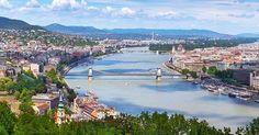 Roteiro de 4 dias em Budapeste | Hungria #Budapeste #Hungria #europa #viagem