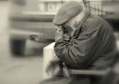 Movimentos de luz - fotografia: a solidão