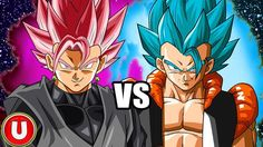 What if it was possible for Vegito Black to battle Gogeta Blue, who has reached the powers of a Super Saiyan Rose due to having his body taken by Zamasu? If both fighters used 100% of their full powers from the start, who do you believe would emerge as the winner by the end of the battle? Be sure check it out and subscribe for more daily content! ➡️ https://www.youtube.com/watch?v=WTvn1zae7Zs ➡️ https://www.youtube.com/watch?v=WTvn1zae7Zs