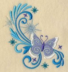 Machine Embroidery Designs at Embroidery Library! - Christmas Borders & Corners
