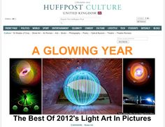 A GLOWING YEAR: The Best Of 2012's Light Art In Pictures - http://www.huffingtonpost.co.uk/2012/12/05/2012-best-light-art-in-pictures_n_2244115.html?utm_hp_ref=uk-culture