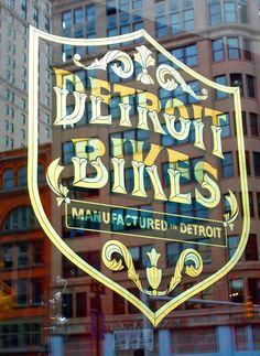 Golden Signs Co, Detroit