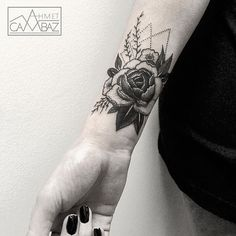 "WEBSTA @ ahmet_cambaz - ""Cover up"" #tattoo #instaart #artwork  #blackworkers #vscocam #vsco #design #tattoodesign #blackandwhite #blacktattoo #tattoooftheday #dovmemodelleri #draw #dovme #dotworktattoo #dotwork #drawing #tattoomobile #blackandwhite #tattooworkers #sketch  #geometrictattoo #doodle #flowers"