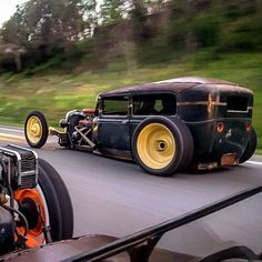 RAT ROD RACING                                                                                                                                                     More