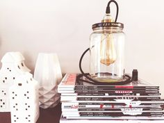 Cool Industriedesign Kesbeke Lampe byCoco