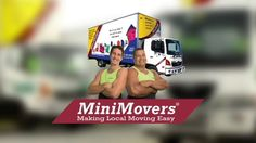 Welcome to the 11th episode of the MiniMovers How-To Series   We'll be sharing the special techniques on how to make it easy & convenient to prepare your kids for a move.  MiniMovers has been the leader in local furniture moving for over 28 years, giving us the experience and knowledge of the most effective packing techniques.  The key to our success is a simple formula: