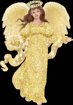 Angels - Clip Art, Gifs, Illustrative , animated