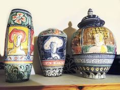 Ceramiche by Lino Lanaro 2016