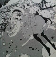 Sugar Sugar, Magical Girl, Anime Style, Runes, Nostalgia, Vanilla, Manga, Chocolate, Comics
