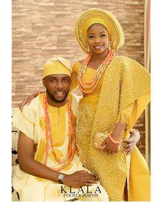 """7,181 Likes, 31 Comments - No.1 Nigerian Wedding Blog (@nigerianwedding) on Instagram: """"Beautiful couple #NikeAkin17  : @klalaphotography #NigerianWedding"""""""